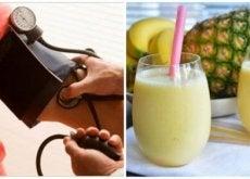 Korkea verenpaine ja juoma