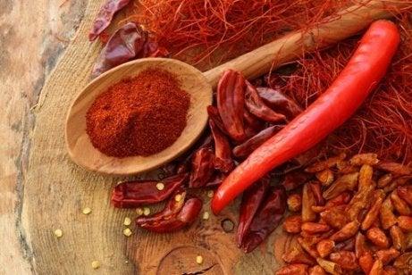 chilit kilpirauhasen vajaatoiminnan hoitoon
