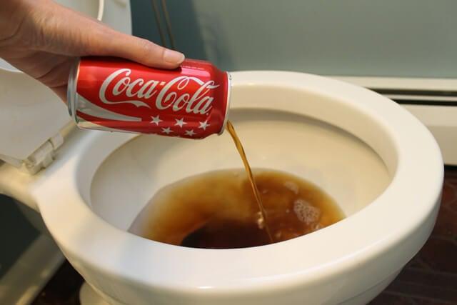 8 keinoa Coca-Colan käyttöön kotona