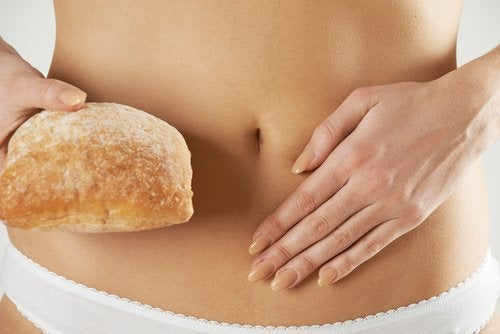 Vatsa ja valkoinen leipä