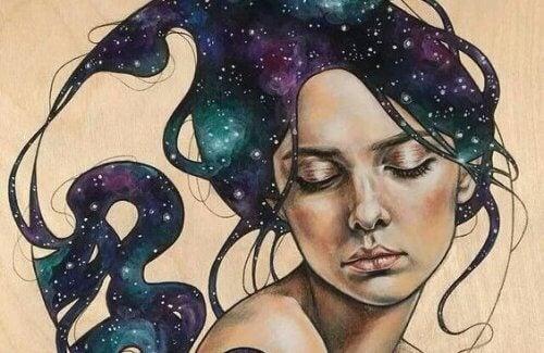 tähtihiukset
