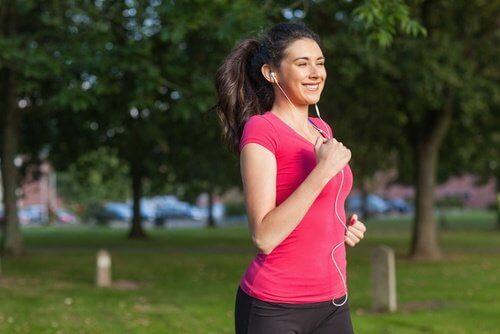 karkota ylimääräistä vatsarasvaa liikkumalla