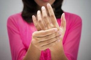 7 merkkiä huonosta verenkierrosta