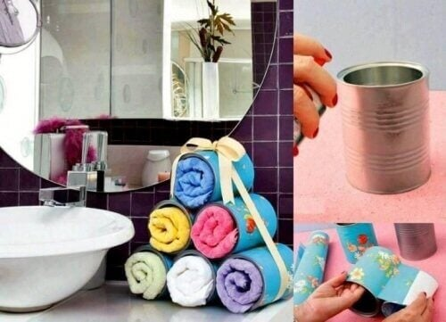 siivoa kylpyhuone