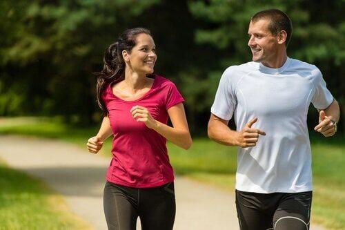 liikunta ehkäisee haimasyöpää