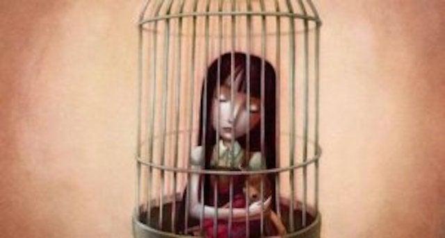 Myrkyllinen perhe: mitä siitä seuraa lapselle?