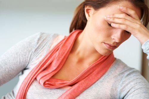 liiallinen sokerin syönti aiheuttaa uupumusta