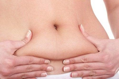 8 vatsarasvaa vähentävää ruoka-ainetta