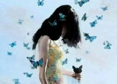 woman-with-butterflies