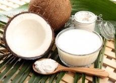 Kookos, kookosöljy ja kookosmaito