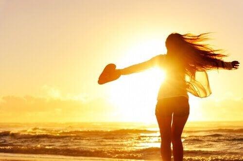 Sinkkuus on mahdollisuus olla onnellisempi