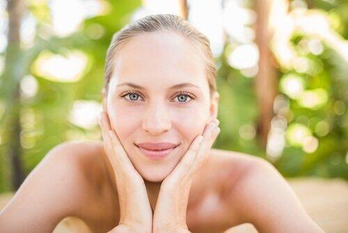 risiiniöljyn käyttö ihonhoidossa