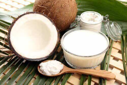Kookosöljyn 7 loistavaa vaikutusta