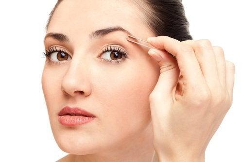 ihon hoito ilman meikkiä