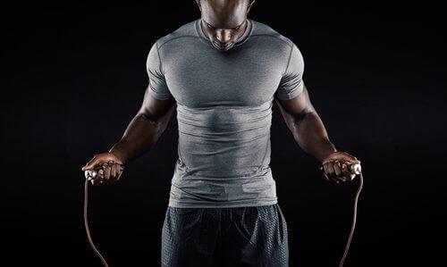 lihakset ja naru