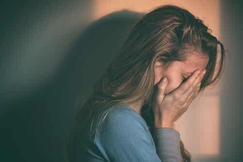 3 tavallisinta masennuksen aiheuttajaa