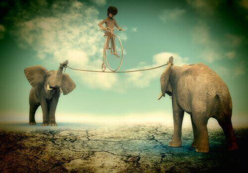 norsut tasapaino itsehillinnän kehittämiseksi