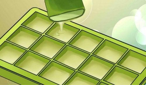 Aloe veran pakastamisen mahtavat hyödyt
