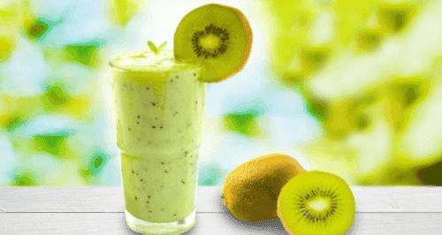 Reseptit: 5 ideaa smoothien valmistukseen kiivistä