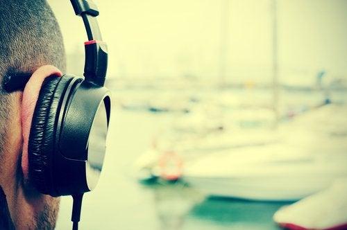 Valitse musiikkia, joka sopii juuri sinulle.