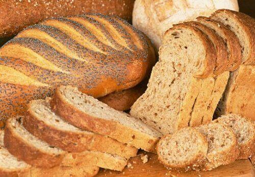 9 unta parantavaa ruoka-ainetta: leipä
