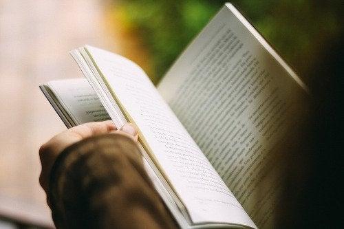 paranna psyykkistä terveyttäsi lukemalla