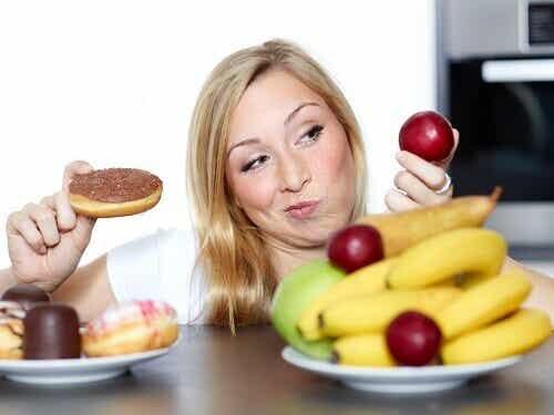 Nämä ruoka-aineet tyydyttävät nälän tehokkaasti