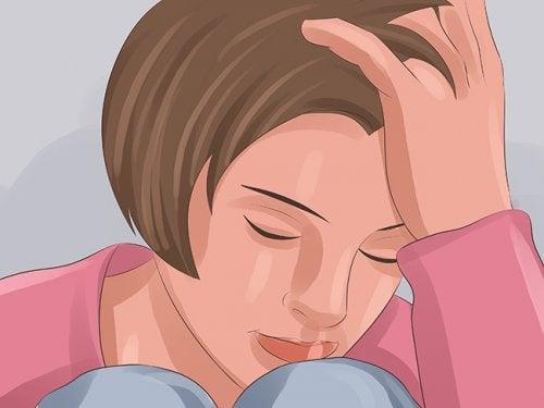 Rauhoitu paniikkikohtauksen jälkeen - 7 niksiä