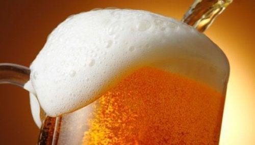 Oluen yllättävät terveysvaikutukset