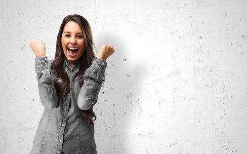 Onnellisuuden saavuttamiseksi on tärkeää tuntea kuka on.