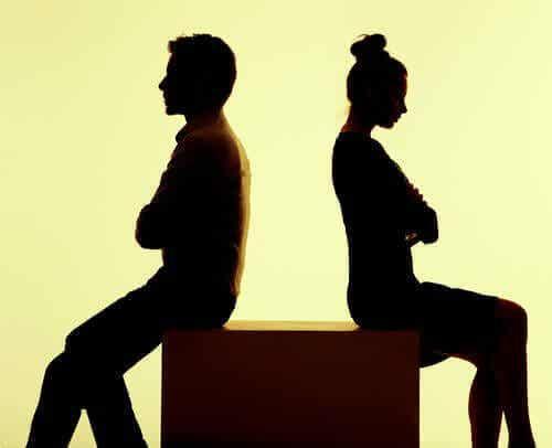Mitä tehdä, jos kumppani on maanis-depressiivinen?