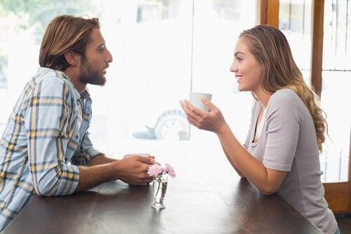 8 asiaa sinun ja kumppanisi tulisi tietää rakkaudesta