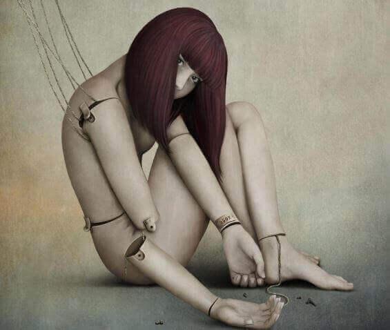 manipuloijat ovat negatiivista ihmistyyppiä