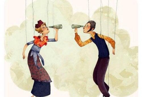 5 vinkkiä parisuhteen varjelemiseksi