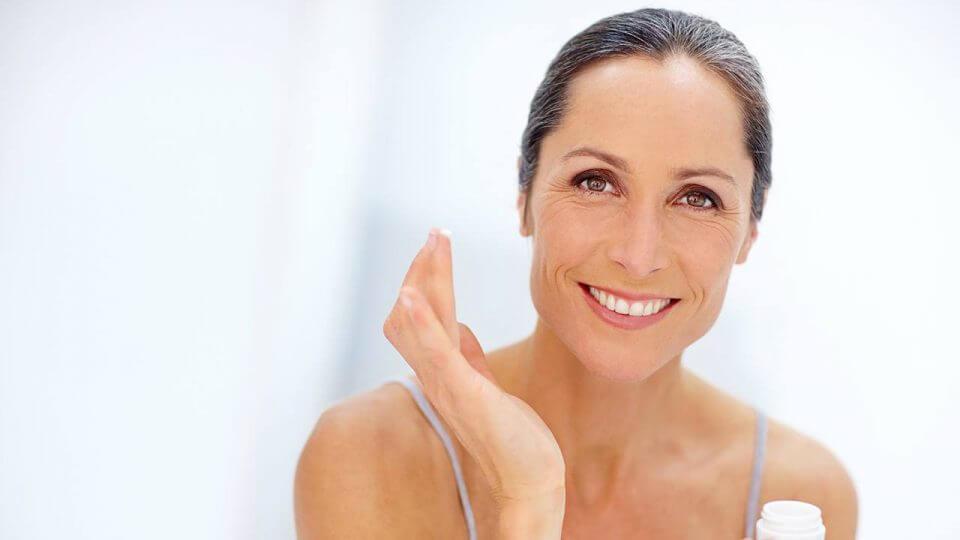 Eroon rypyistä kotitekoisella anti-aging -voiteella