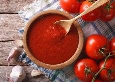 Valmis tomaattikastike