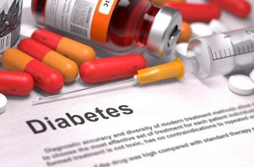 Diabetes - mitä tästä sairaudesta tulisi tietää?