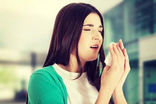 6 keinoa immuniteetin vahvistamiseen