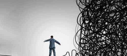 6 ajatusta, jotka muuttavat pelon motivaatioksi