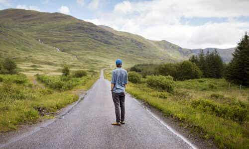 5 strategiaa suunnan löytämiseksi, kun olet hukassa elämässäsi