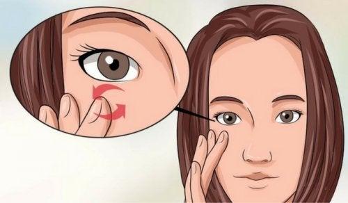 5 virhettä silmien hoidossa – teetkö näitä?