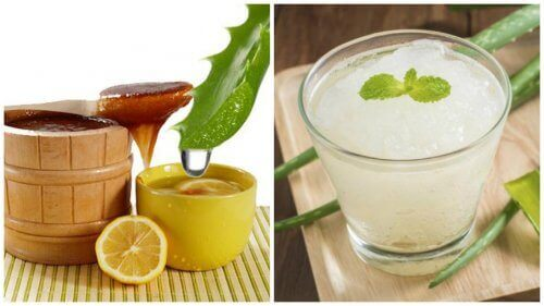 Kokeile tätä vitamiinipitoista smoothieta näkökyvyn ja aineenvaihdunnan parantamiseksi