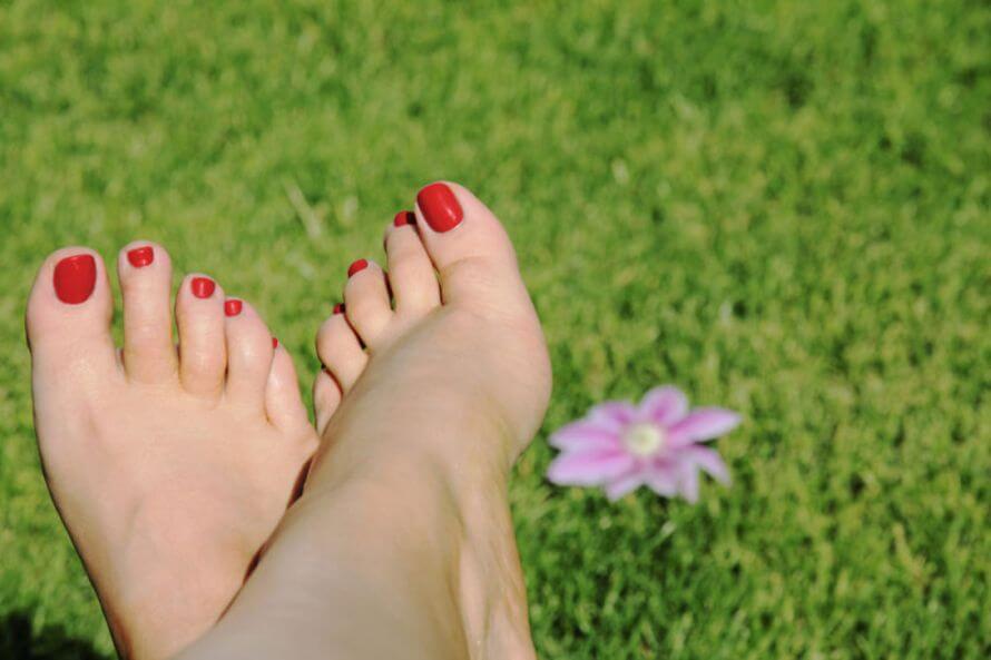 7 asiaa, jotka kynsisienestä tulee tietää