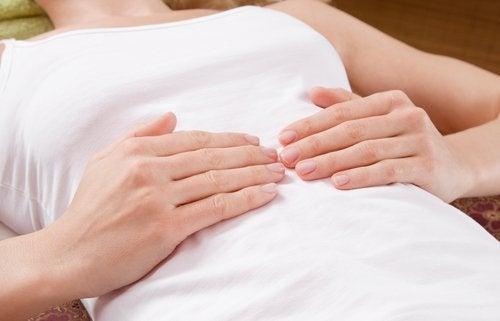 umpisuolen tulehdus aiheuttaa kipua