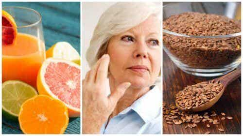 7 hoitavaa ruokaa nivelrikon lievittämiseksi