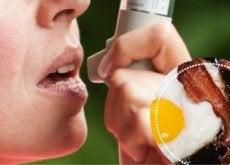 astmaatikot ja ruokatottumukset
