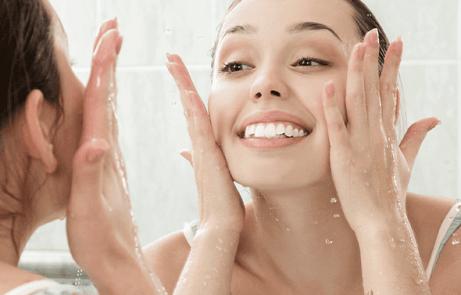 kosteuta ihoa