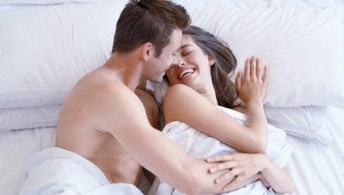 Seksin yllättävät seuraukset - mikä on normaalia?