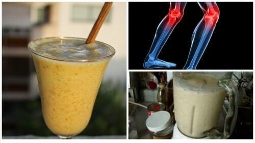 5 nivelreumaa hoitavaa juomaa