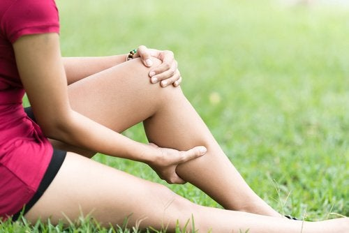Merisuola auttaa estämään lihaskramppeja.